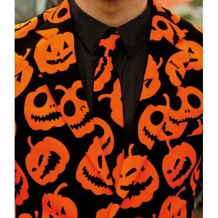 Maatpak Halloween Pompoen