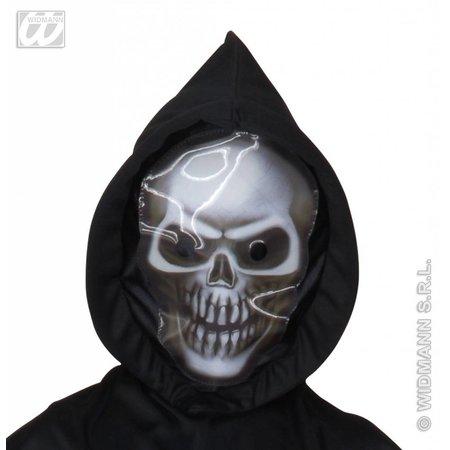 Grim reaper Holographic kostuum kind