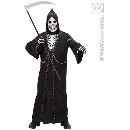 Executioner reaper kostuum