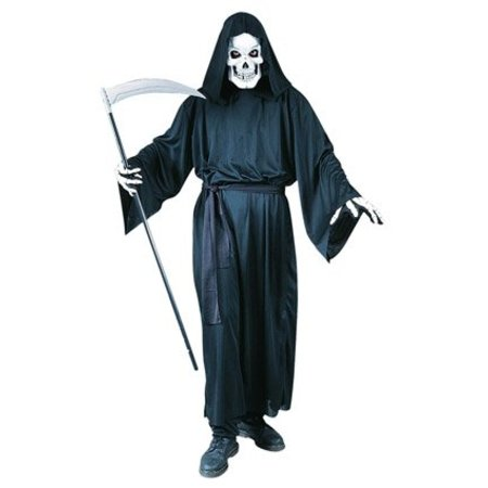 Dood kostuum volwassenen