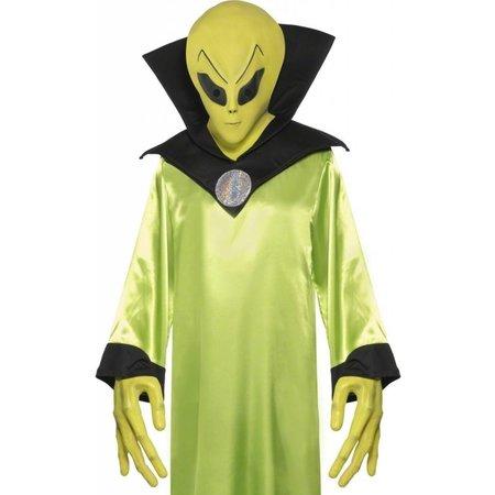Alien verkleedset