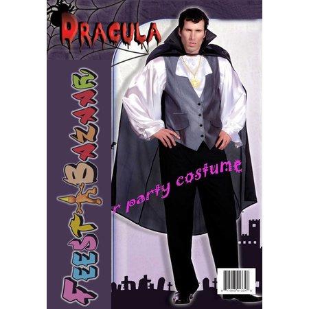 Dracula verkleedpak