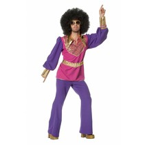Disco King Kostuum
