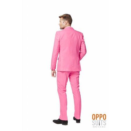 Maatpak roze elite Opposuits
