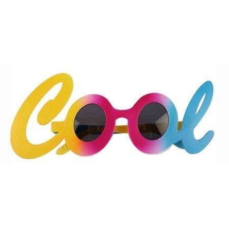 Discobril Cool regenboog