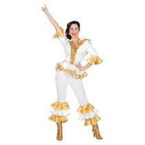Disco kostuum dames Donna