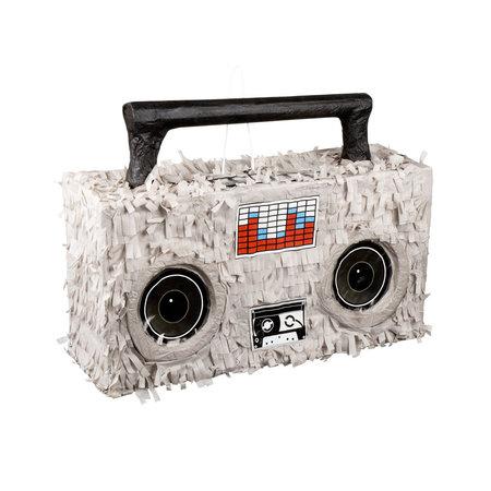 Mexicaanse piñata Stereo (35 x 52 cm)