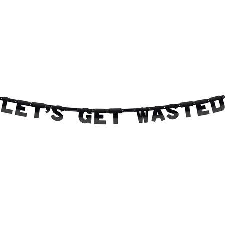 Letterslinger ''Let's get wasted''