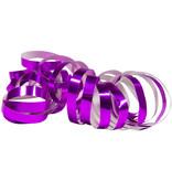 Serpentines Metallic Magenta
