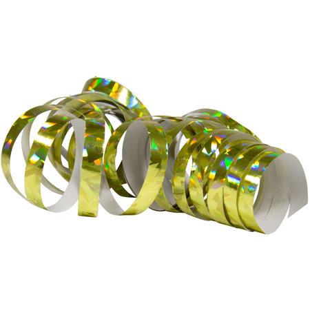 Serpentines Holografisch Goud