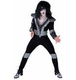 Disco/Rock jumpsuit man