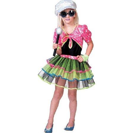 Rock Star Ballerina pakje