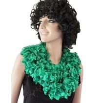 Boa sjaal groen