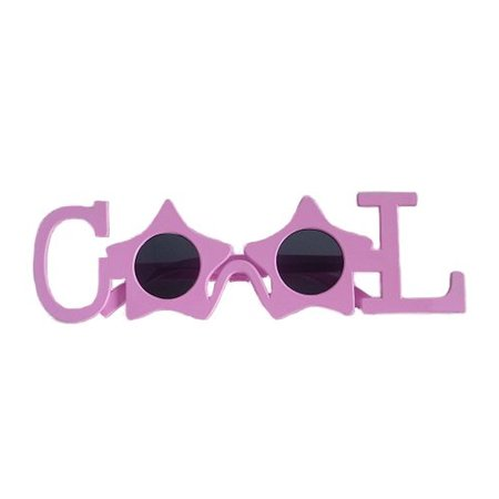 Funbril cool roze