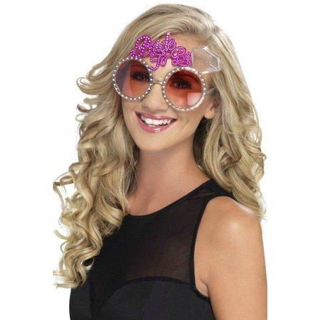 Vrijgezellenfeest bril