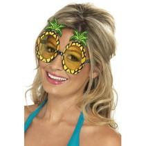 Ananas feestbril