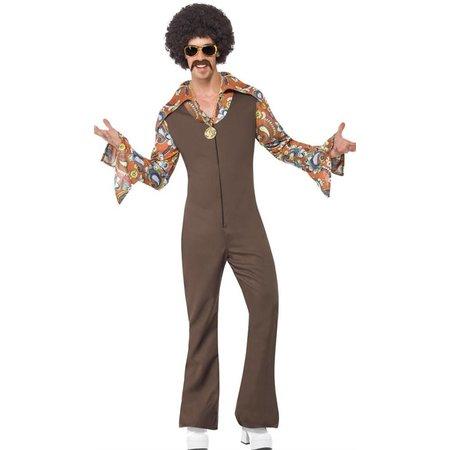 Groovy Boogie jaren 70 pak