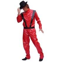 King of Pop kostuum