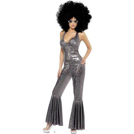Disco Diva kostuum Angel