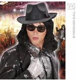 King of Pop pruik elite