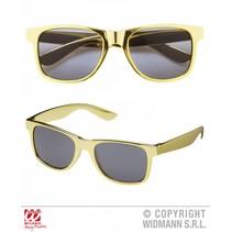 Bril goud