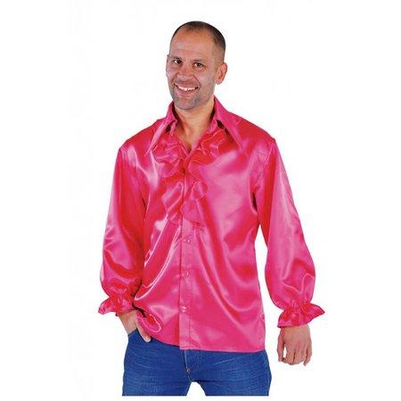 Soul blouse roze