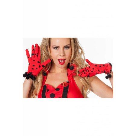 Handschoenen Lieveheersbeestje elite