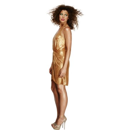 Fever Disco Diva gold
