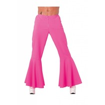 Party broek pink man