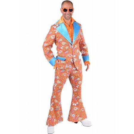Hippie kostuum Paisley