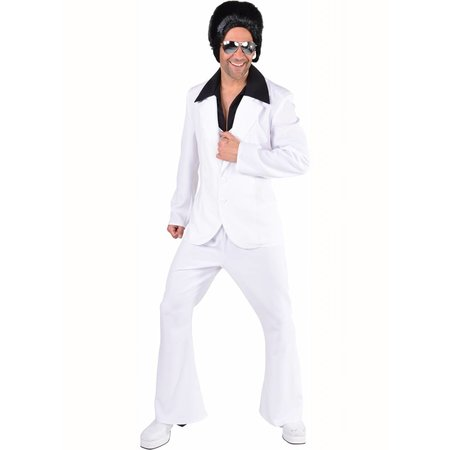 Disco Bee Gees kostuum elite