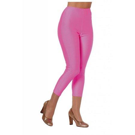 Legging pink