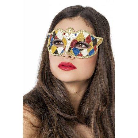 Venetiaanse masker Wyber