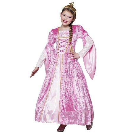 Prinses jurk Rosanna