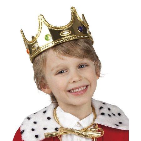Kinderkroon Koning