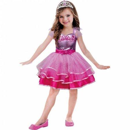 Barbie jurkje Ballet