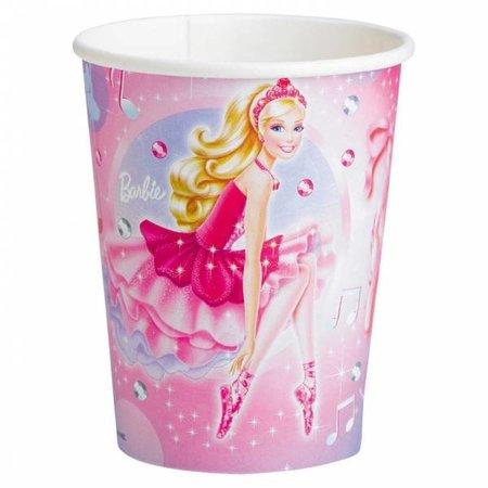 Barbie Bekers Versiering 266ml 8 stuks