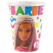 Barbie Bekers Sparkle 226ml 8 stuks