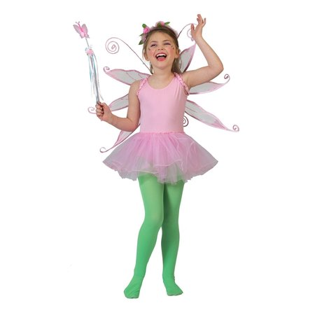 Ballerina Jurkje Roze Evi