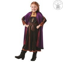 Frozen II jurk Anna Klassiek