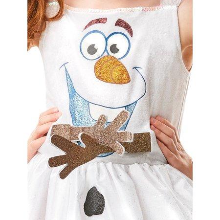 Olaf jurkje kind Frozen II