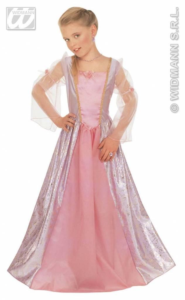 Carnaval Kostuum Kind.Glamour Prinses Kostuum Kind