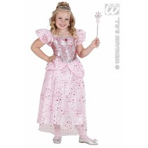 Prinses Fee kostuum pink