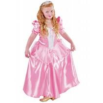 Prinsessen kleding jurk Elite