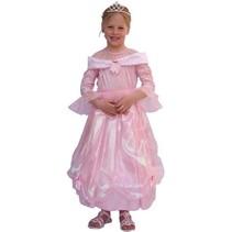 Kostuum prinses Annabelle kind
