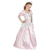 Prinsessen kostuum Rosabel