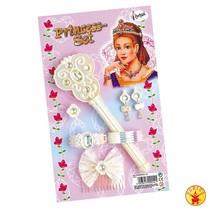 Prinsessen Set Pastel