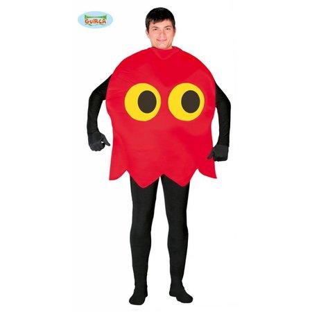 Spook kostuum volwassenen Pacman
