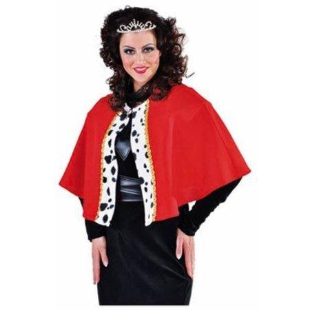 Koningin cape rood