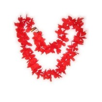 Hawaii krans rood populair